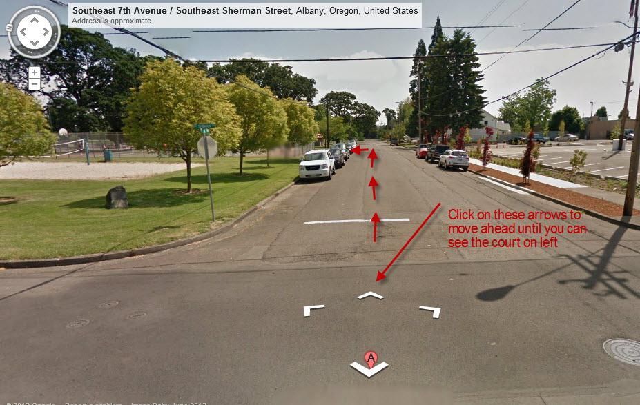 Google Street View 1